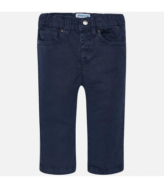 Pantalón largo Niño Azul Marino